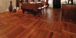 TIMBER FLOORING SLIDE