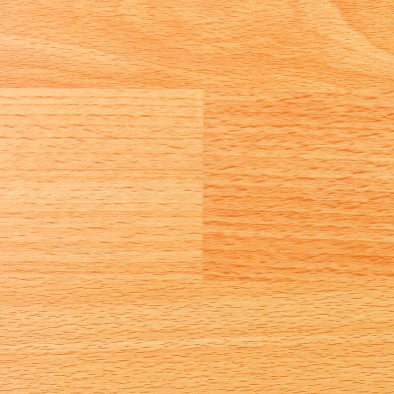 Laminate Flooring Beech: TRADITIONAL 8.3MM LAMINATE FLOORING RED BEECH (3-STRIPS