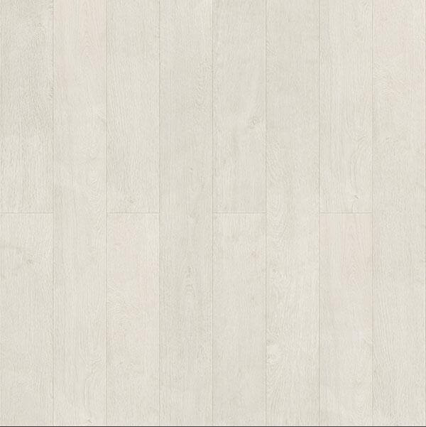 Infinite 12mm Laminate Flooring Snow White Oztnt Oz